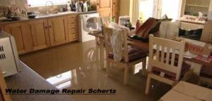 Water Damage Repair Schertz